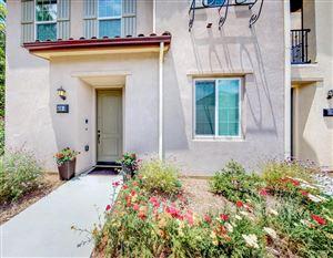 Photo of 418 STRATUS Lane #3, Simi Valley, CA 93065 (MLS # 218006722)