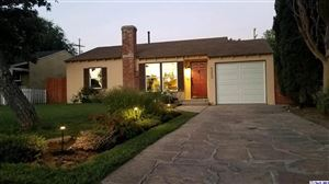 Photo of 5250 STROHM Avenue, North Hollywood, CA 91601 (MLS # 319002722)