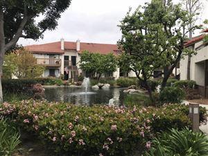 Photo of 8615 MEADOW BROOK AVENUE #106, Garden Grove, CA 92844 (MLS # 818001722)
