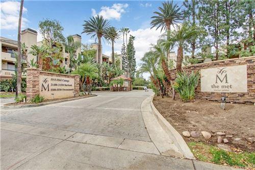 Photo of 5550 OWENSMOUTH Avenue #107, Woodland Hills, CA 91367 (MLS # SR19268722)