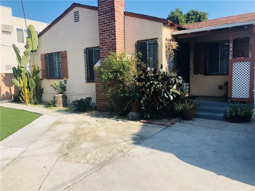 Photo of 6428 TROOST Avenue, North Hollywood, CA 91606 (MLS # SR20009722)