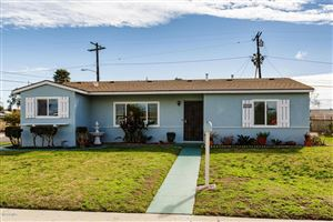 Photo of 1013 North 6TH Street, Port Hueneme, CA 93041 (MLS # 218001723)