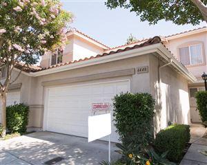 Photo of 4448 CALLE ARGOLLA, Camarillo, CA 93012 (MLS # 218010723)