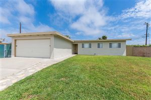Photo of 1910 ELSINORE Court, Oxnard, CA 93035 (MLS # 219004723)