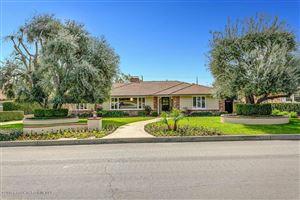 Photo of 562 ARBOLADA Drive, Arcadia, CA 91006 (MLS # 819000723)