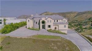 Photo of 76 SADDLEBOW Road, Bell Canyon, CA 91307 (MLS # SR19146723)