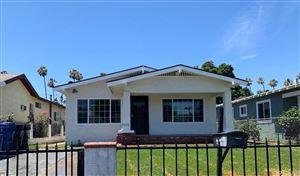 Photo of 5231 RUTHELEN Street, Los Angeles , CA 90062 (MLS # SR19183723)