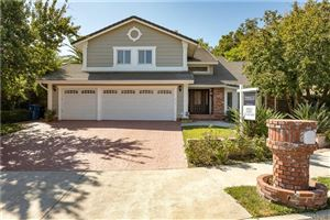Photo of 23632 ELKWOOD Street, West Hills, CA 91304 (MLS # SR19223723)
