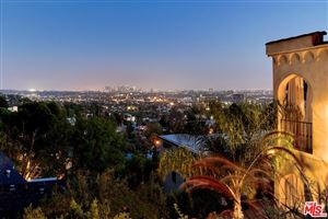 Photo of 6191 TEMPLE HILL Drive, Los Angeles , CA 90068 (MLS # 17273724)