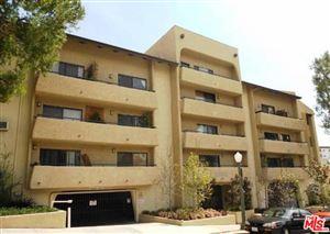 Photo of 10982 ROEBLING Avenue #340, Los Angeles , CA 90024 (MLS # 18304724)