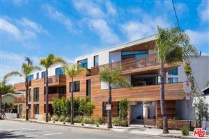 Photo of 1222 ELECTRIC Avenue, Venice, CA 90291 (MLS # 18398724)