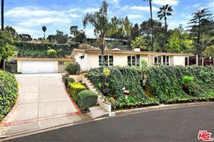 Photo of 15418 STONEWOOD Terrace, Sherman Oaks, CA 91403 (MLS # 19431724)