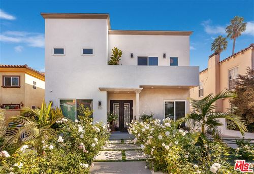 Photo of 1530 REXFORD Drive, Los Angeles , CA 90035 (MLS # 19477724)