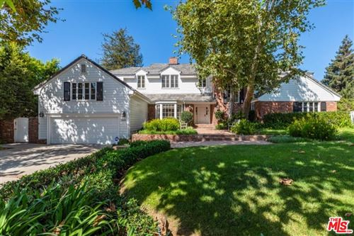 Photo of 1149 NAPOLI Drive, Pacific Palisades, CA 90272 (MLS # 19518724)