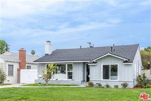 Photo of 14327 MARTHA Street, Sherman Oaks, CA 91401 (MLS # 19526724)