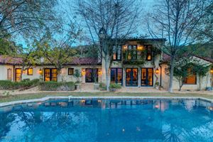 Photo of 11220 SULPHUR MOUNTAIN Road, Ojai, CA 93023 (MLS # 218002724)