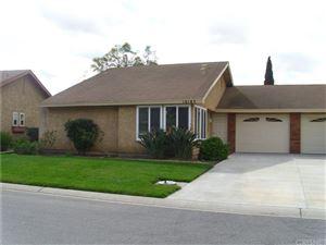 Photo of 16145 VILLAGE 16, Camarillo, CA 93012 (MLS # SR19039724)