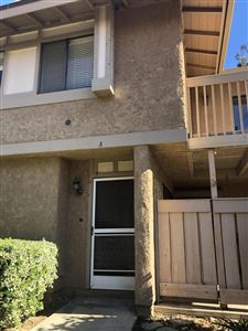 Photo of 4466 LUBBOCK Drive #A, Simi Valley, CA 93063 (MLS # 218014725)