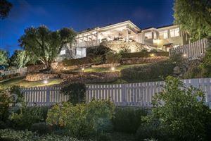 Photo of 296 DAVID Lane, Lake Sherwood, CA 91361 (MLS # 219002725)