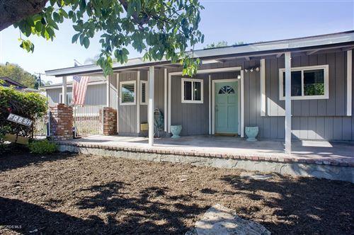 Photo of 2289 AVENIDA DE LAS PLANTAS, Thousand Oaks, CA 91360 (MLS # 219013725)