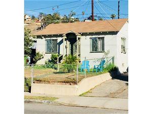 Photo of 671 West AVENUE 28, Los Angeles , CA 90065 (MLS # SR18269725)