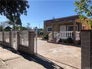 Photo of 5639 CRANER Avenue, North Hollywood, CA 91601 (MLS # SR19016725)