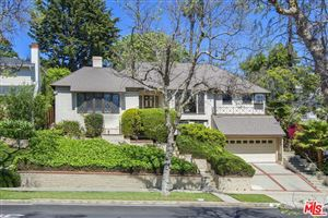 Photo of 722 WESTHOLME Avenue, Los Angeles , CA 90024 (MLS # 17218726)