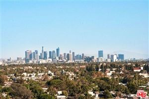 Photo of 1100 ALTA LOMA Road #1405, West Hollywood, CA 90069 (MLS # 18299726)