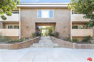 Photo of 1320 PRINCETON Street #206, Santa Monica, CA 90404 (MLS # 18333726)