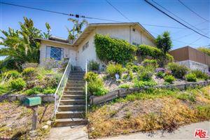 Photo of 312 West MANCHESTER Avenue, Playa Del Rey, CA 90293 (MLS # 18336726)