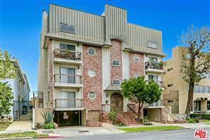 Photo of 1750 North HARVARD #102, Los Angeles , CA 90027 (MLS # 18362726)