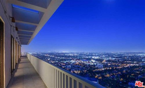 Photo of 9255 DOHENY Road #PH1 and 2, West Hollywood, CA 90069 (MLS # 19531726)