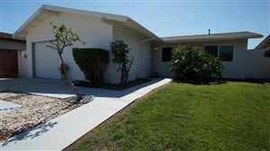 Photo of 125 CORDOVA Street, Oxnard, CA 93030 (MLS # 219008726)