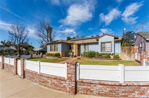 Photo of 12645 DIVAN Place, North Hollywood, CA 91605 (MLS # 318004726)