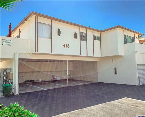 Photo of 418 PIEDMONT Avenue, Glendale, CA 91206 (MLS # 319003726)