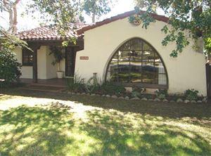 Photo of 1970 East MOUNTAIN Street, Pasadena, CA 91104 (MLS # 819000726)