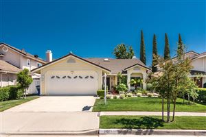 Photo of 148 SILVERLAKE Court, Simi Valley, CA 93065 (MLS # 218007727)