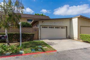 Photo of 559 BANDERA Drive, Camarillo, CA 93010 (MLS # 218012727)