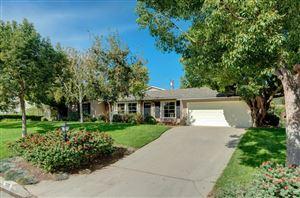 Photo of 905 WILADONDA Drive, La Canada Flintridge, CA 91011 (MLS # 817002727)
