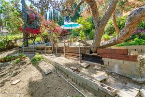 Tiny photo for 5100 O SULLIVAN Drive, El Sereno, CA 90032 (MLS # 818001727)