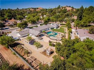 Photo of 5382 SCOTT ROBERTSON Drive, Hidden Hills, CA 91302 (MLS # SR17254727)