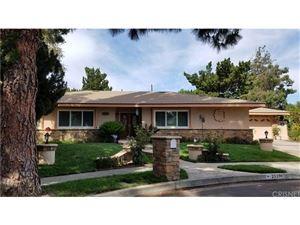 Photo of 23316 BLYTHE Street, West Hills, CA 91304 (MLS # SR18171727)