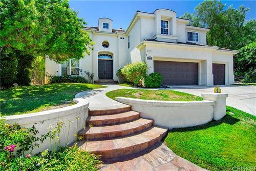 Photo of 24846 EILAT Street, Woodland Hills, CA 91367 (MLS # SR19237727)