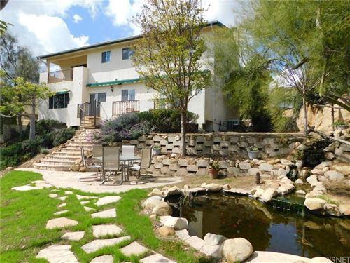 Photo of 126 SUMMIT Drive, West Hills, CA 91304 (MLS # SR20061727)