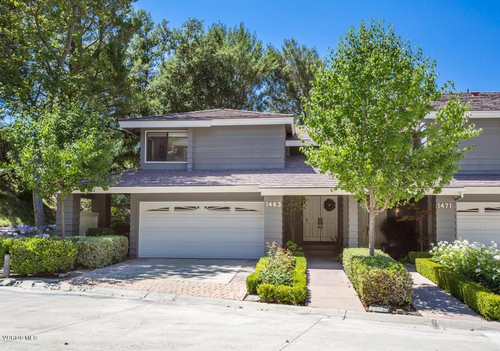 1463 North VIEW Drive, Westlake Village, CA 91362 - #: 219008727