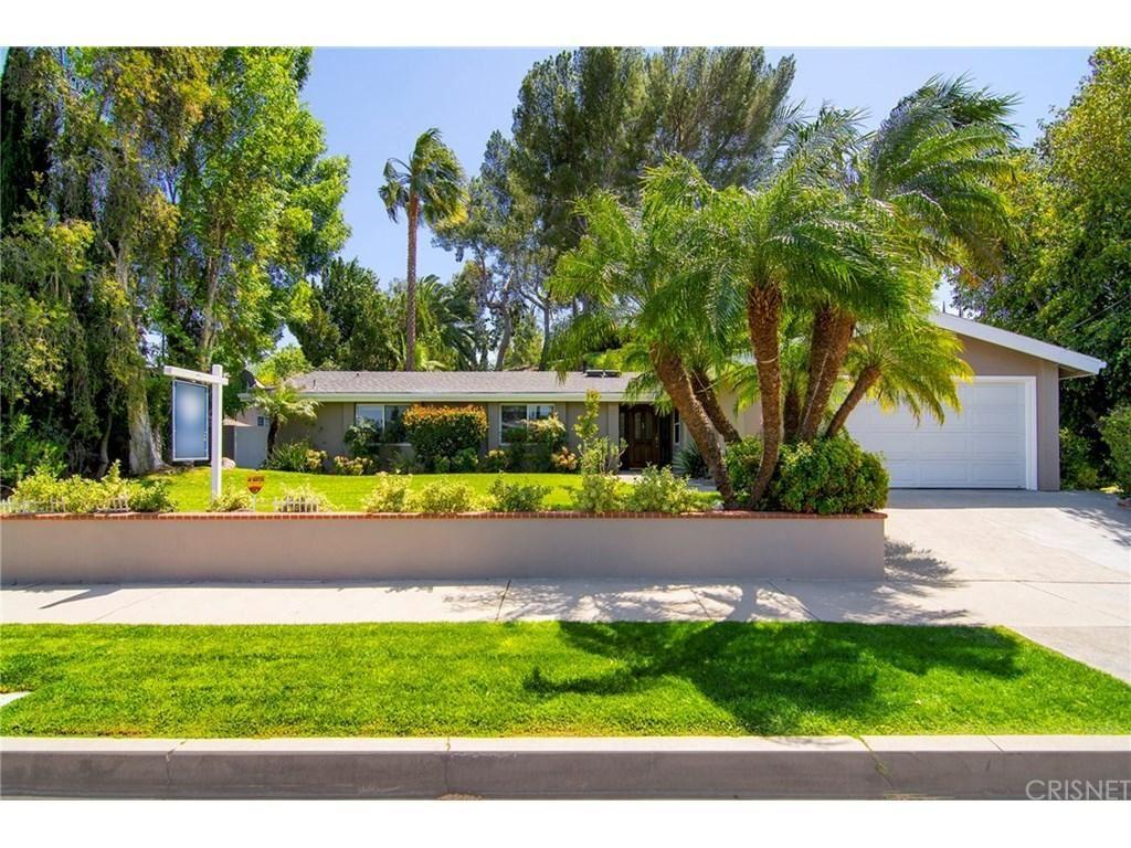 Photo for 5812 KELVIN Avenue, Woodland Hills, CA 91367 (MLS # SR18084727)
