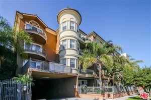 Photo of 917 South NEW HAMPSHIRE Avenue #106, Los Angeles , CA 90006 (MLS # 18305728)