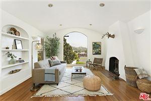 Photo of 6140 GARRISON Drive, Los Angeles , CA 90042 (MLS # 18338728)