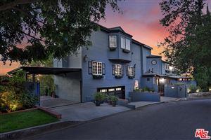 Photo of 3949 OAKFIELD Drive, Sherman Oaks, CA 91423 (MLS # 18398728)