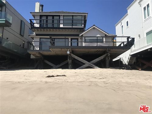Photo of 21818 PACIFIC COAST Highway, Malibu, CA 90265 (MLS # 18401728)